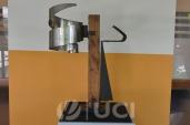 12 esculturas de Octavio Podestá en la Facultad de Psicología