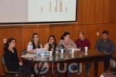 """Presentación de los """"Talleres de Biopsicoeducación con pacientes oncológicos"""""""