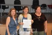 Ceremonia de entrega de Títulos de la Primera Cohorte de la Especialización en Psicología en Servicios de Salud