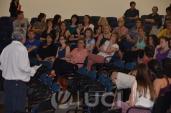 Fiesta de fin de año de la Facultad de Psicología