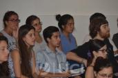 Comenzó la sexta edición de la Escuela de Verano