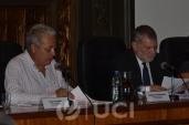 """Presentación de la publicación """"1er Censo Nacional en Psicología (Uruguay 2014)"""""""