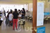 Elecciones Universitarias en imágenes