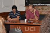 3er encuentro de la VI Jornadas de Gestión Universitaria Integral de Facultad de Psicología