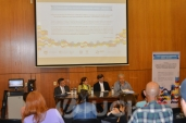Actividad de Apertura del Proyecto de Cooperación México – Uruguay