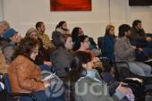 """Jornadas Regionales de Trabajo sobre la Desmanicomialización """"Ciudadanía y Salud mental"""""""