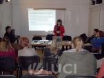 Jornada de Actualización de Investigaciones del CIC-P