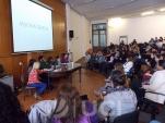 Desafíos en la formación de recursos humanos para la atención a la discapacidad intelectual