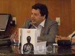 """Presentación del libro """"Lázaro y nosotros"""""""