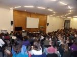 I Ciclo de Coloquios: Adolescencia y Juventud. Programa Desarrollo psicológico y Psicología Evolutiva. Mayo 2014