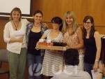 Actividad de cierre del Programa Fomento de la Investigación de Calidad en la Facultad de Psicología (FASE B)