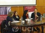 Inició la XV Jornada Corpolinguagem / VII Encuentro Outrarte - II Jornada de Investigación: Formación de la Clínica Psicoanalítica en el Uruguay