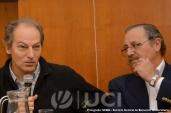 Ing. Gregory Randall - Mtro Ricardo Ehrlich