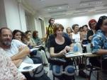 Presentación Libro Poder Médico y Ciudadanía. Febrero de 2011