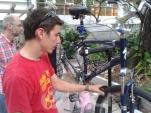 Taller ReparAndo en Bici