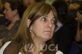 Despedida de María Ferreira