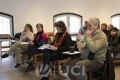 Defensa de tesis de la Maestría en Psicología Social: Noelia Correa