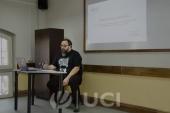 Defensa de tesis de la Maestría en Psicología y Educación: Diego Silva