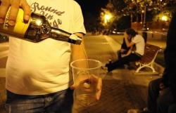 """""""Preocupa el consumo de alcohol en los jóvenes"""""""
