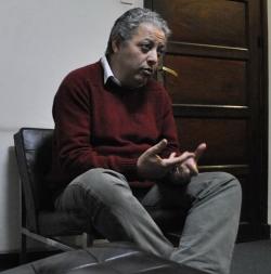 Reforma Universitaria, entrevista al Mgter. Luis Leopold, Decano de Facultad de Psicología