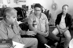 """""""Una investigación de Facultad de Psicología aborda los principales cambios del sindicalismo uruguayo de los últimos 20 años"""""""