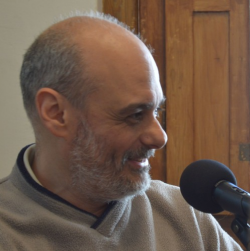 Entrevista al Prof. Agdo Leonardo Peluso - Udelar Salto Regional Norte