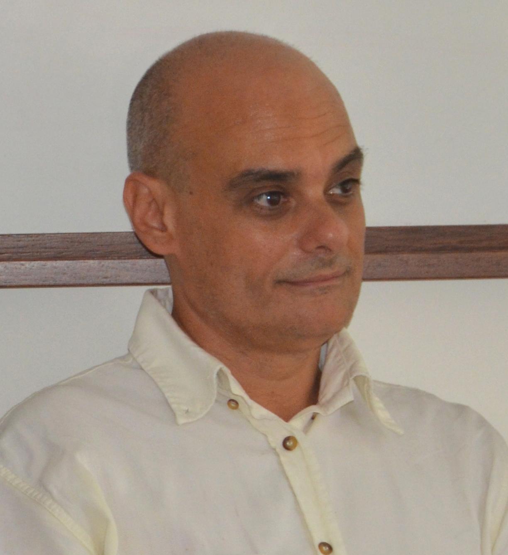 Leonardo Peluso Crespi
