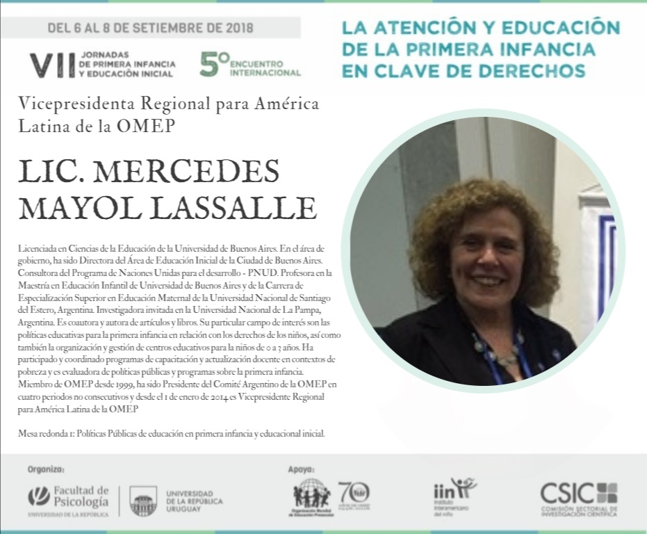 Mercedes Mayol Lassalle